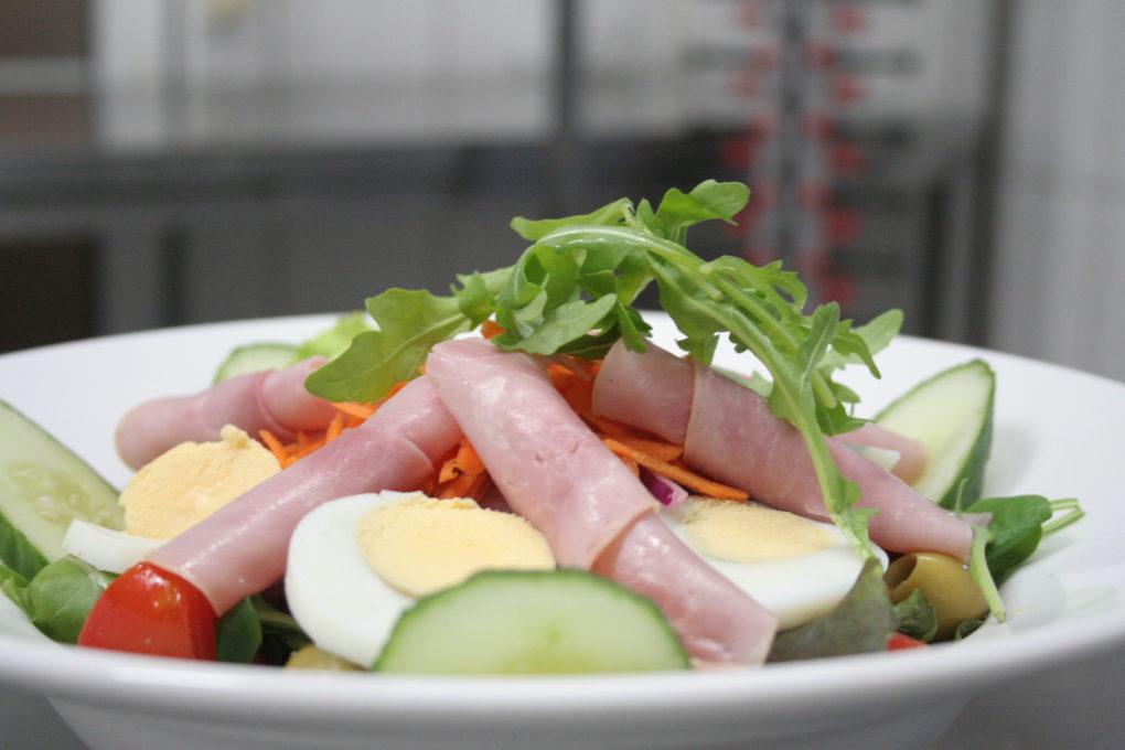 Essen bei Ristorante Ars Vivendi